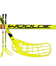 WOOLOC FORCE 3.2 yellow 65 ROUND '14