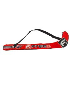 FREEZ STICKBAG FALCON 82 black/red