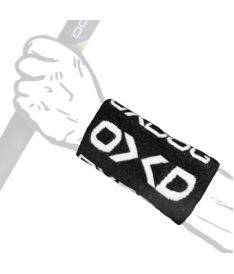 OXDOG TWIST LONG WRISTBAND black