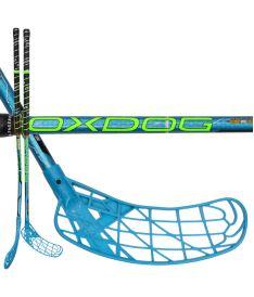 OXDOG CURVE 30 blue 92 ROUND '16