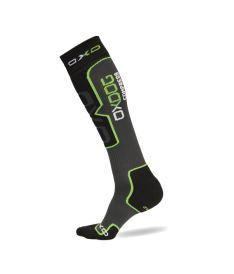 Kompresní ponožky OXDOG COMPRESS SOCKS black