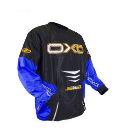 OXDOG GATE GOALIE SHIRT black (no padding)