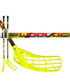 WOOLOC FORCE 3.2 yellow 65 ROUND NB '16