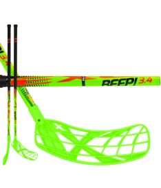 EXEL BEEP! 3.4 green 92 ROUND SB ´16