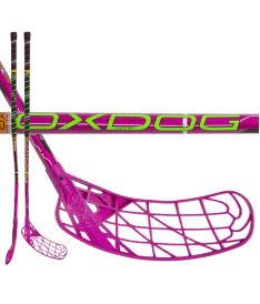 OXDOG CURVE 30 pink 96 ROUND  '15