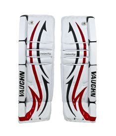 VAUGHN GP VELOCITY V4 7600 white/black/red senior - 36+2""