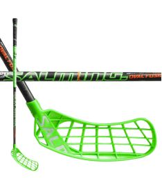 SALMING Quest2 Oval Fusion 100/111  '16