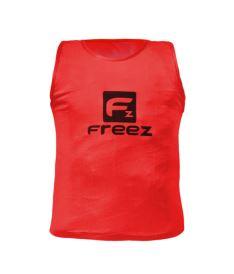FREEZ STAR TRAINING VEST red