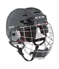 Hokejové kombo CCM Resistance black - M
