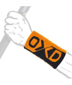 OXDOG POP LONG WRISTBAND black/orange
