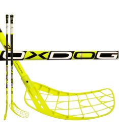 OXDOG FUSION 25 yellow 103 OVAL  '15
