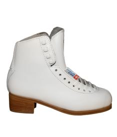 GRAF SKATES RICHMOND SPECIAL M white