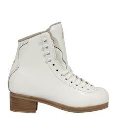 GRAF SKATES PRESTIGE L white