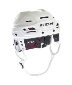 Hokejová helma CCM RES 300 white - S