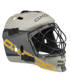 OXDOG VAPOR HELMET junior grey