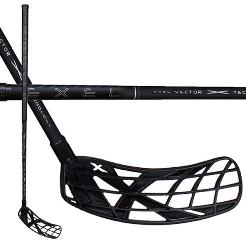 EXEL VECTOR-X BLACK 2.9 92 ROUND SB