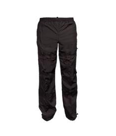 Sportovní kalhoty EXEL COBRA WIND PANTS black