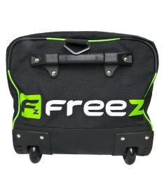 FREEZ WHEELBAG PREMIER-76 BLACK-GREEN