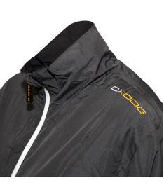 Sportovní bunda OXDOG ACE WINDBREAKER JACKET senior black