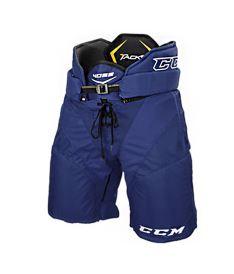 Hokejové kalhoty CCM TACKS 4052 navy senior