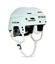 Hokejová helma CCM TACKS 310 SR white