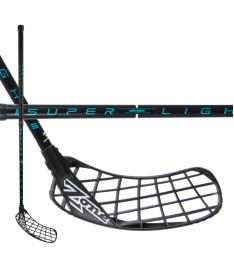 ZONE STICK HYPER AIR SL 29 black/turquoise