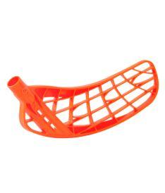 OXDOG BLOCK MB neon orange R - florbalová čepel