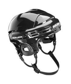 Hokejová helma BAUER 2100 black senior - M