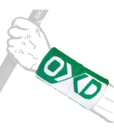 OXDOG POP LONG WRISTBAND green/white