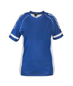 Dres OXDOG EVO SHIRT junior royal blue