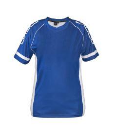 Dres OXDOG EVO SHIRT junior royal blue