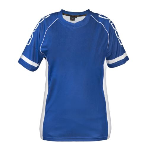 Dres OXDOG EVO SHIRT senior royal blue