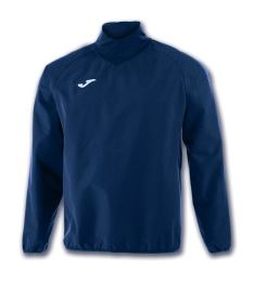 JOMA RAINJACKET WIND II NAVY