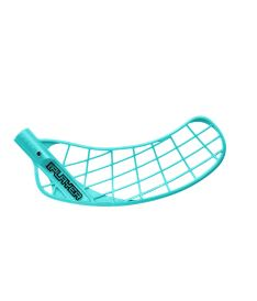 UNIHOC BLADE REPLAYER medium FEATHER Light light turquo