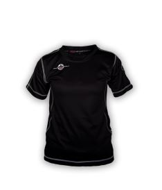 Dres CANADIEN PERFORMA JERSEY black junior 150*