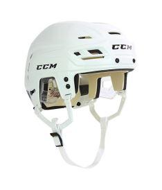 Hokejové helma CCM RES 110 SR white
