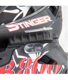 ROLLER DERBY IN-LINE SKATES WEB STINGER - 6-13 (30-33) - In-line brusle