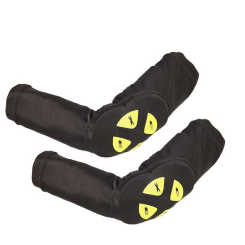 EXEL PRO LEAGUE ELBOW GUARD black