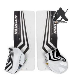 SET VAUGHN GP + BLOCKER + CATCHER SLR2 PRO black - FR