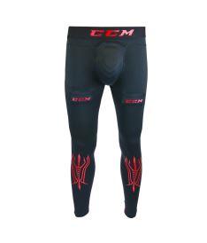 Kompresní kalhoty CCM COMPRESSION PANT senior