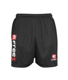 FREEZ KING SHORTS black XXL