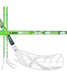 EXEL V100 2.6 green 101 OVAL X-blade MB