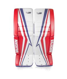 VAUGHN GP VELOCITY V9 EXE PRO CARBON white/red/blue senior 34+2""