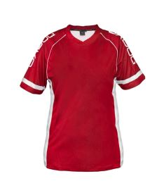 Dres OXDOG EVO SHIRT junior red