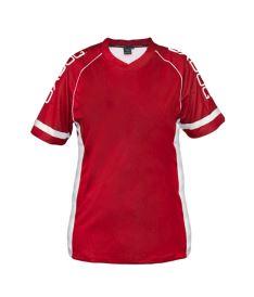 Dres OXDOG EVO SHIRT red M