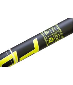 EXEL F60 BLACK 2.6 101 OVAL MB