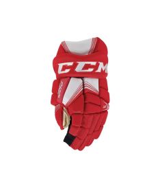 Hokejové rukavice CCM TACKS 7092 navy senior