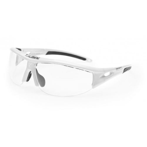 SALMING V1 Protec Eyewear Kid White