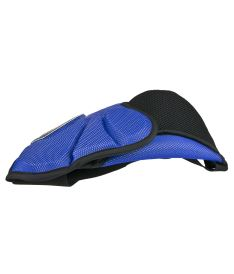VAUGHN GOALIE JOCK VELOCITY V7 XR PRO blue/black senior - Ostatní doplňky