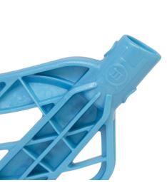SALMING BLADE QUEST 3 ENDURANCE blue - florbalová čepel